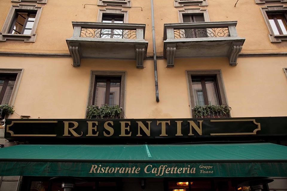 Resentin
